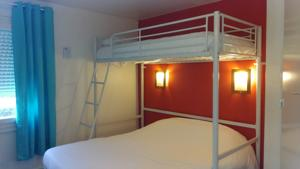 Fasthotel Montpellier Baillargues : Chambre Triple Standard