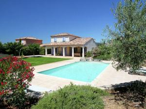 Hebergement Holiday home Sainte Baume- Pool : Villa 3 Chambres
