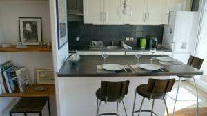 Appartement Little Suite - Wilson : photos des chambres