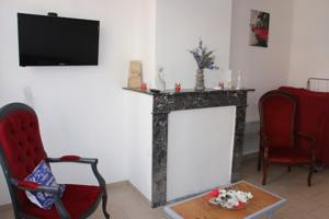Appartement Residence St Sepulcre : photos des chambres