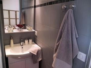 Appartement Harmonice & Spa : photos des chambres