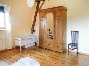 Hebergement Four-Bedroom Holiday Home in Mary : photos des chambres