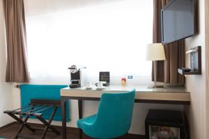 Hotel Lille Europe : photos des chambres