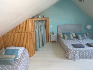 Hebergement Home Sweet Home : photos des chambres