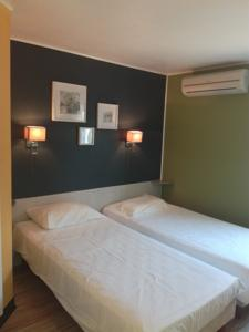 Fasthotel Montpellier Baillargues : photos des chambres
