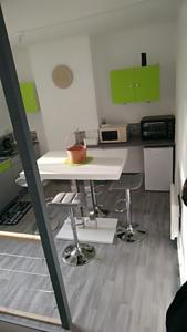 Charmant appartement a dunkerque : Appartement 1 Chambre