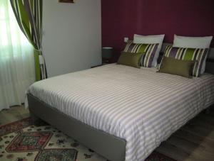Chambres d'hotes/B&B Chambres d'Hotes Vignoble Ocean : Chambre Double