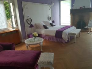 Chambres d'hotes/B&B Ma promesse : photos des chambres