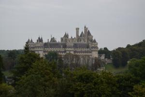 Hebergement Holiday Home Castle View : photos des chambres