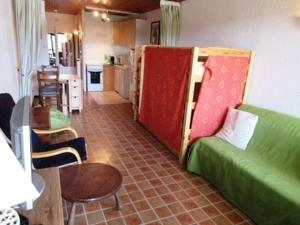 Appartement Apartment L'arselle : Appartement (4 Adultes)
