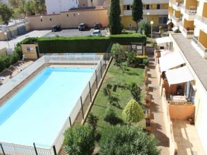 Appartement Apartment Logis du languedoc : Appartement (4 Adultes)
