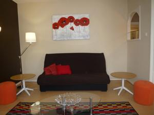 Appartement Hello : Appartement 1 Chambre