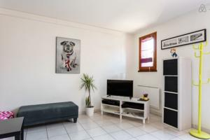 Appartement T3 Alco - Air Rental : photos des chambres