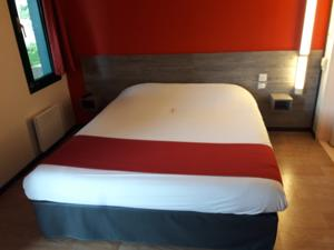 Hotel The Originals Access Rouen Sud Oissel (ex P'tit-Dej Hotel) : Chambre Double