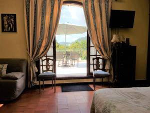 Chambres d'hotes/B&B B&B with charm, quiet, kitchen, sw pool. : photos des chambres