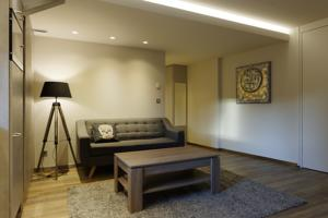 Appartement The One Apartments : photos des chambres