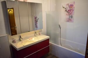 Appartement Tabor : Appartement