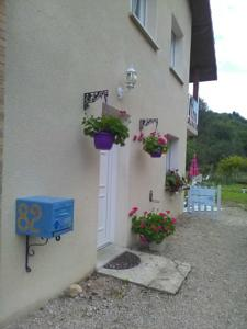 Chambres d'hotes/B&B Douce vallee : photos des chambres