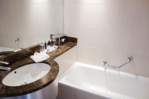 Hotel Holiday Inn Paris CDG Airport : Chambre Double Exécutive