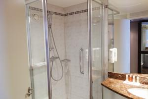 Hotel Holiday Inn Paris CDG Airport : Chambre Double