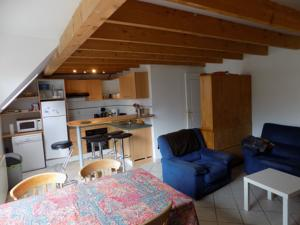 Appartement Maisonette La Quietude : Maisonnette (4 Adultes)