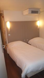 Hotel The Originals Foix : Chambre Double