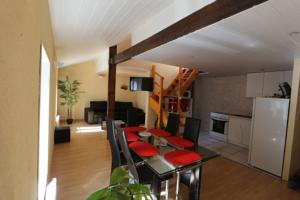 Appartement Cholet : Appartement 2 Chambres
