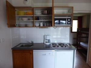 Appartement Apartment La crete du berger chalets : Appartement (8 Adultes)