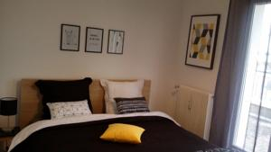 Chambres d'hotes/B&B Gite Bons Amis : Appartement 2 Chambres