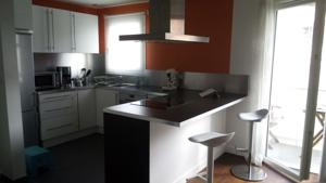 Appartement Providence : photos des chambres