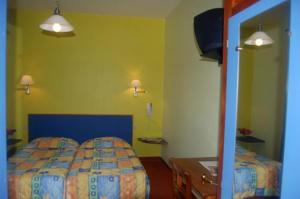 Hotel Marchal : Chambre Double
