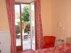 Hotel Marchal : Chambre Simple