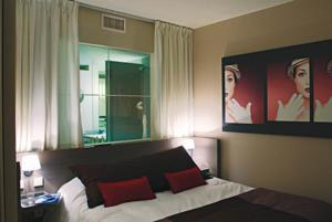 Standing Hotel Suites by Actisource : photos des chambres
