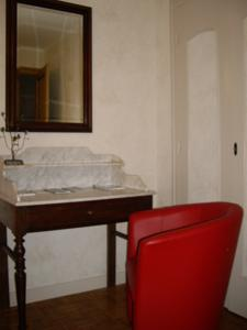 Chambres d'hotes/B&B Chambres d'Hotes Les Pierres Taillees : photos des chambres