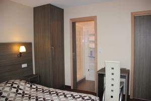 Hotel-Restaurant Oberle : photos des chambres