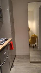 Appartement Sohosuite : Studio