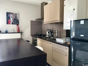 Appartement Luckey Homes - Rue Le Tintoret : photos des chambres