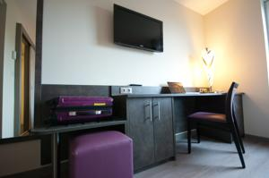 Brit Hotel Confort Saint-Dizier : photos des chambres