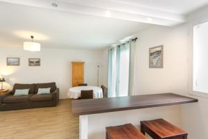 Hebergement Residence Hotel Les Josephines : photos des chambres