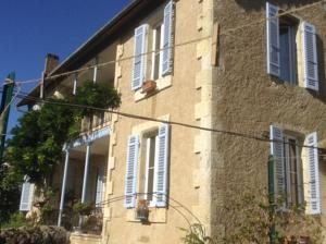 Chambres d'hotes/B&B Ancienne ecole : photos des chambres