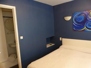 Hotel Victor Hugo : Chambre Double