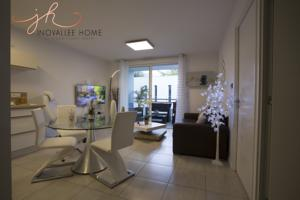 Appartement Inovallee home : photos des chambres
