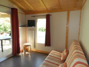 Hebergement Holiday Home Gites Fialoux : photos des chambres