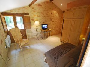 Hebergement Holiday Home Lavit : photos des chambres