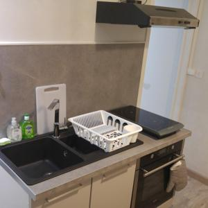 Appartement Attrape-Reves : photos des chambres
