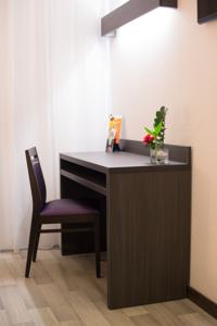 Hotel Eurocentre 3* Toulouse Nord : Chambre Double