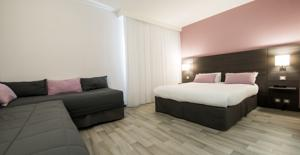 Hotel Eurocentre 3* Toulouse Nord : Chambre Double Deluxe