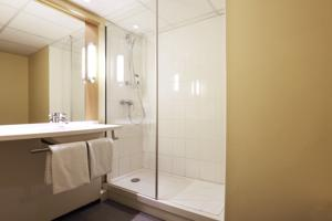Hotel ibis Charleville Mezieres : Chambre Double Standard