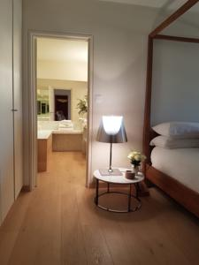 Chambres d'hotes/B&B Fortuny : Chambre Lit King-Size Deluxe