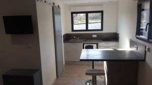 Appartement Gite Cis and Co : photos des chambres